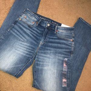 New American Eagle jeans 32/34 original straight